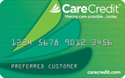 Care Credit� Card - Credit Card