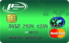 First PREMIER� Bank Classic Credit Card - Credit Card
