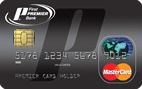 First PREMIER� Bank Credit Card - Credit Card