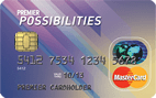 PREMIER Possibilities® Credit Card