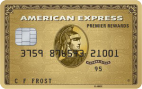 American Express Rewards Gold®