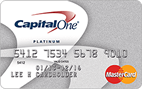 Capital One® Classic Platinum Credit Card
