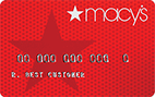 Macy's Credit Card®