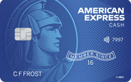 American Express Cash Magnet® Card - Credit Card