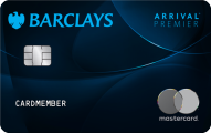 Barclays Arrival® Premier World Elite Mastercard® - Credit Card