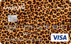 Credit One® Platinum Visa® Credit Card - Credit Card