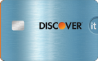 Discover it� for Students - Credit Card