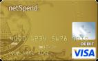 gold netspend visa prepaid card - Gold Visa Prepaid Card