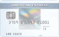 The Amex EveryDay Credit Card from American Express - Credit Card