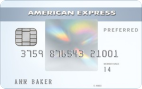 The Amex EveryDay® Preferred Credit Card from American Express - Credit Card