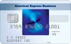 The Blue for Business® Credit Card from American Express - Credit Card