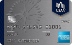 USAA Classic American Express® - Credit Card