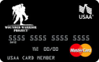 USAA Military Affiliate Card - Credit Card