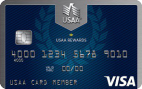 USAA Rewards™ Visa® - Credit Card