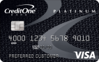 Credit One Bank® Unsecured Visa® Credit Card - Credit Card