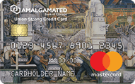 Amalgamated Bank of Chicago Union Strong Credit Card - Credit Card