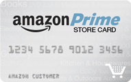 Amazon.com Store Card - Credit Card