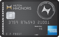Hilton Honors™ Surpass® Card from American Express - Credit Card