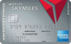 Platinum Delta SkyMiles® Business Credit Card from American Express - Credit Card