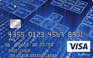 Applied Bank Visa Business Card - Credit Card