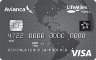 Avianca Vuela Visa® Card - Credit Card