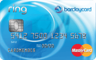 Barclaycard Ring™ Mastercard® - Credit Card