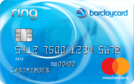 Barclaycard Ring® Mastercard® - Credit Card