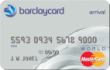 Barclaycard Arrival World MasterCard — No Annual Fee Card