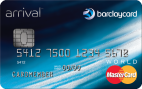 Barclaycard Arrival™ World MasterCard® - Credit Card