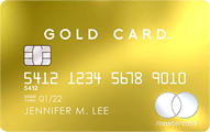 Luxury Card™ Mastercard® Gold Card™ - Credit Card