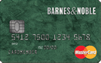 The Barnes & Noble Platinum MasterCard - Credit Card
