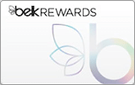 Belk Rewards Card