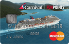 Carnival(SM) World MasterCard� - Credit Card