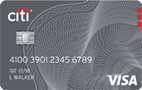 Costco Anywhere Visa Card by Citi - Credit Card