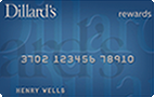 Dillards™ Credit Card