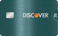Discover it Card - Credit Card