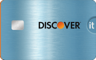 Discover it for Students - Credit Card