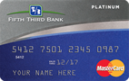Fifth Third Secured MasterCard� - Credit Card
