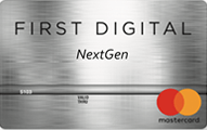 First Digital Mastercard®