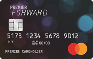 PREMIER Forward® MastercardÃ'® Credit Card