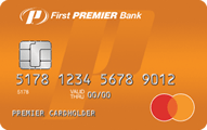 First PREMIER® Bank MastercardÃ'® Credit Card