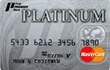 First PREMIER� Bank Platinum Credit Card
