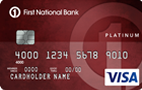 Secured Visa Card - Credit Card