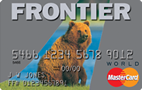 The Frontier Airlines World MasterCard� - Credit Card