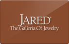 Jared® Credit Card