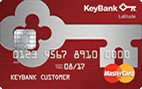 KeyBank Latitude(SM) Credit Card - Credit Card
