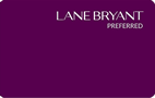 Lane Bryant Credit Card - Credit Card