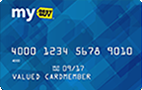 My Best Buy Credit Card - Credit Card