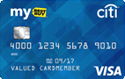 My Best Buy Visa Card - Credit Card