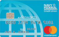 nRewards Credit Card - Credit Card